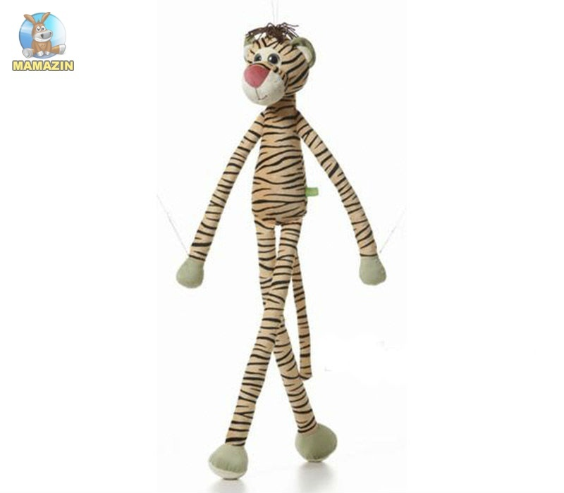 Мягкая игрушка Тигрик Сафари