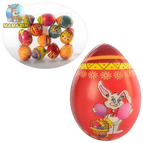 """Мяч детский фомовый """"Яйцо"""""""