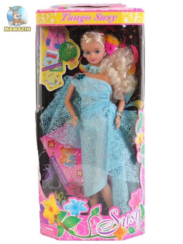 "Кукла Creation & Distribution ""Сьюзи танго"""