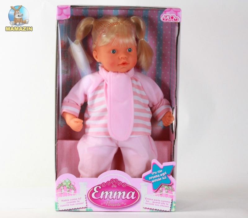Кукла Falca EMMA