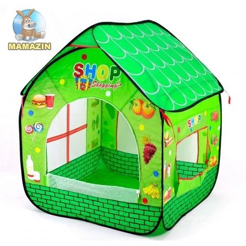 """Детская игровая палатка """"Магазин"""""""