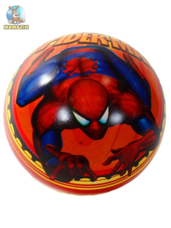 """Мяч детский """"Spider-Man"""", """"Человек паук"""""""