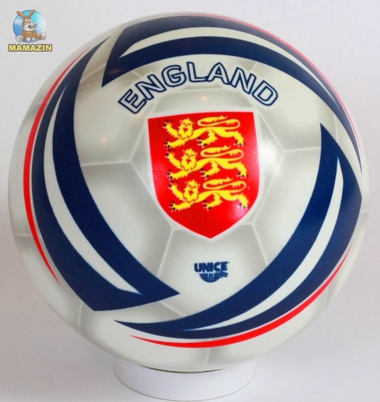 "Мяч ""ENGLAND"""