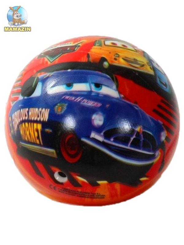 """Мяч детский """"CARS 2"""""""