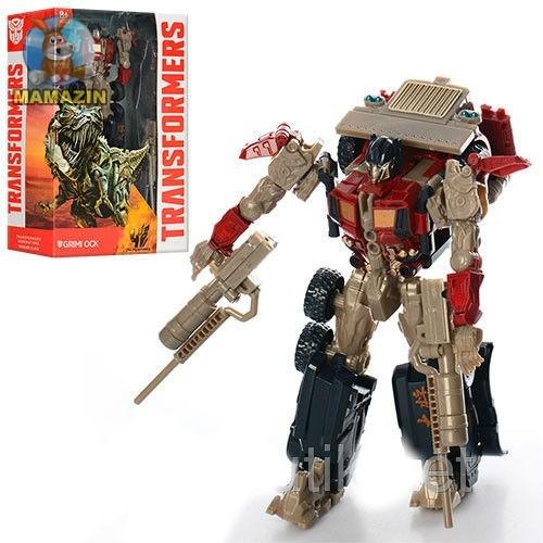 Трансформер TF робот-машина