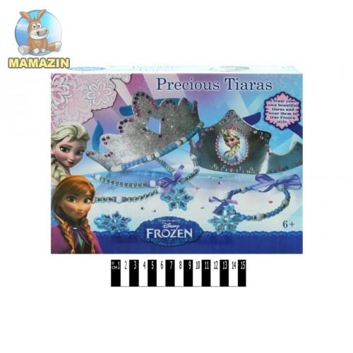 """Набор для девочки """"Frozen"""" корона"""