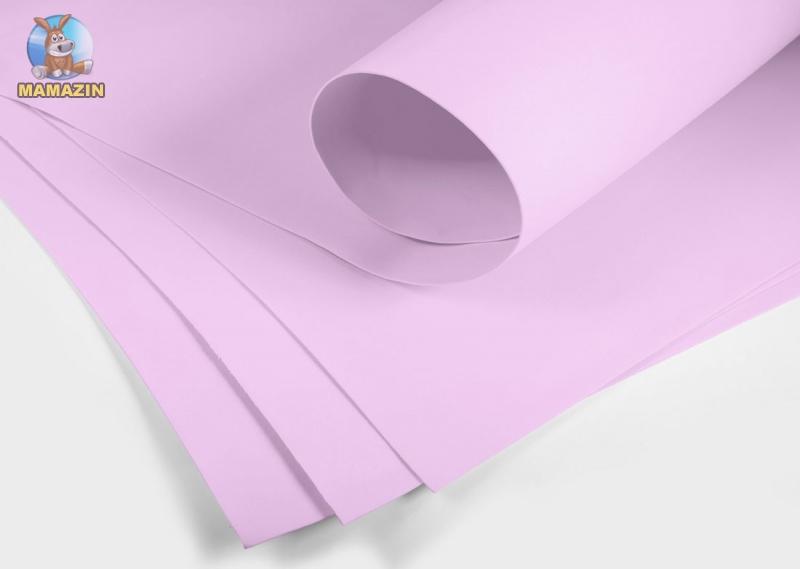 """Набор """"Фоамиран"""" светло-розовый"""