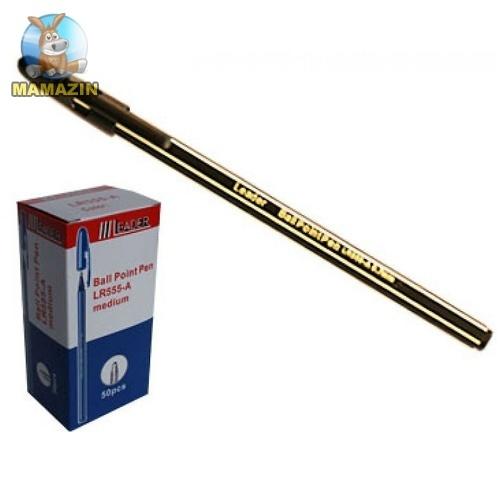 Ручка шариковая, черная