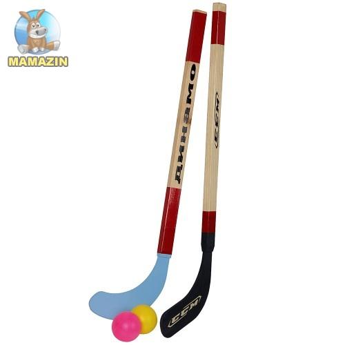"""Игровой набор """"Хоккей на траве"""""""