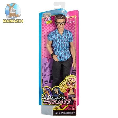 Кукла Barbie Кен из м/ф Barbie™: Шпионская История