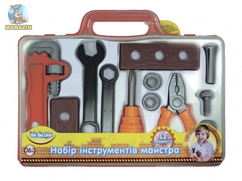 Набор инструментов мастера