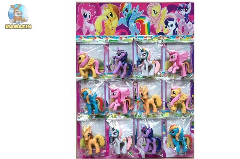 "Герои ""My litle Pony"