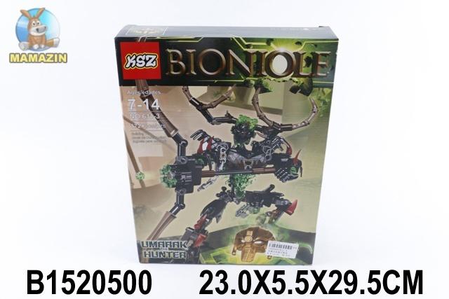 Конструктор Bionicle