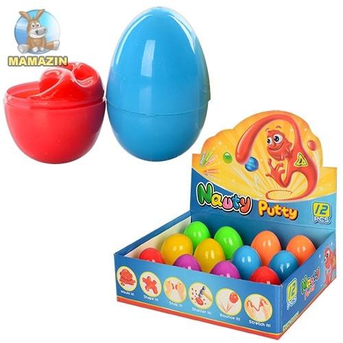 Жвачка для рук в яйце (блок)
