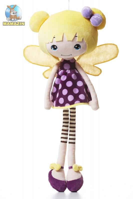 Мягкая игрушка кукла Лэйла