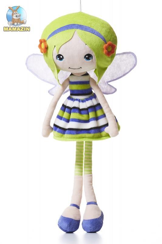 Мягкая кукла Лиана