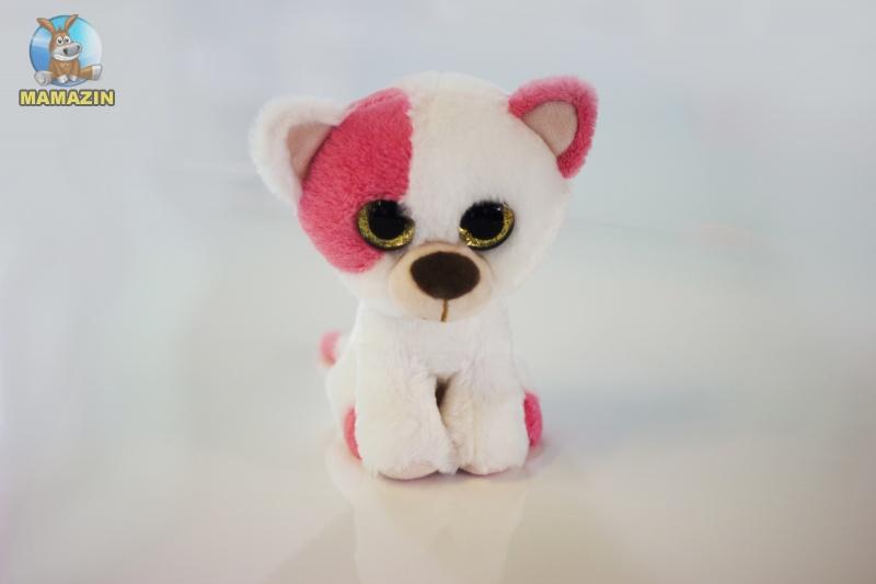 Мягкая игрушка Котик Ласунка