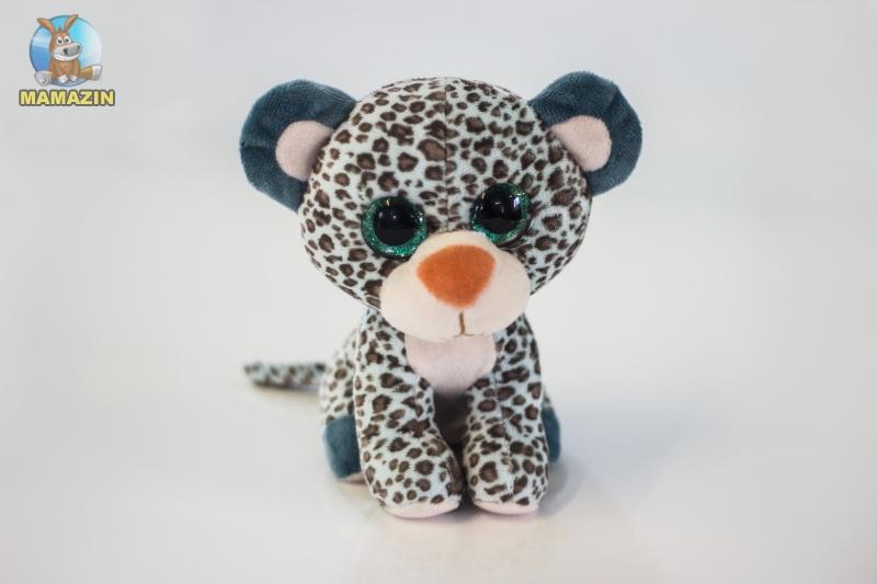 Мягкая игрушка Гепард пятныстый