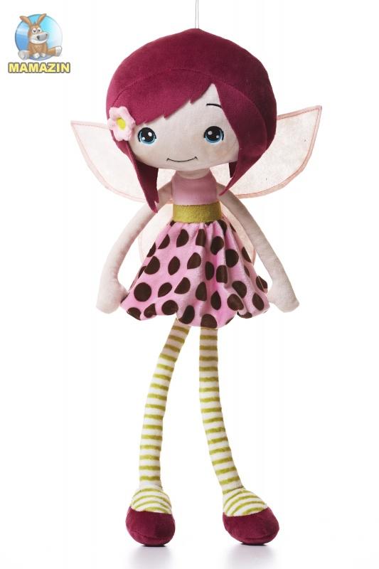 Кукла мягкая Анабелла