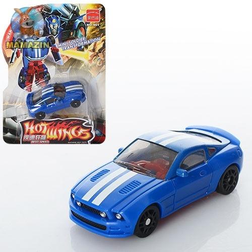 Игрушка Машинка Transformers