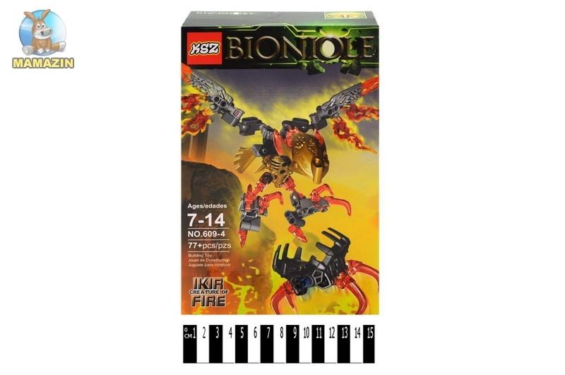 """Конструктор """"Bionicle"""""""