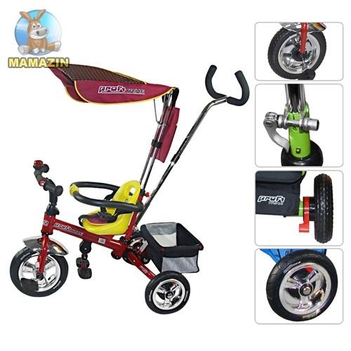 Трехколесный велосипед Profi Trike