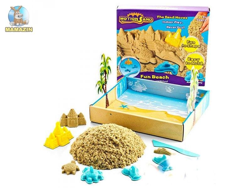 Песок для творчества 500г