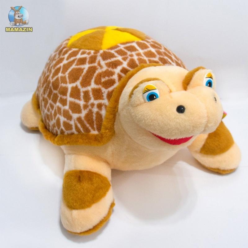 Мягкая игрушка Черепаха малая
