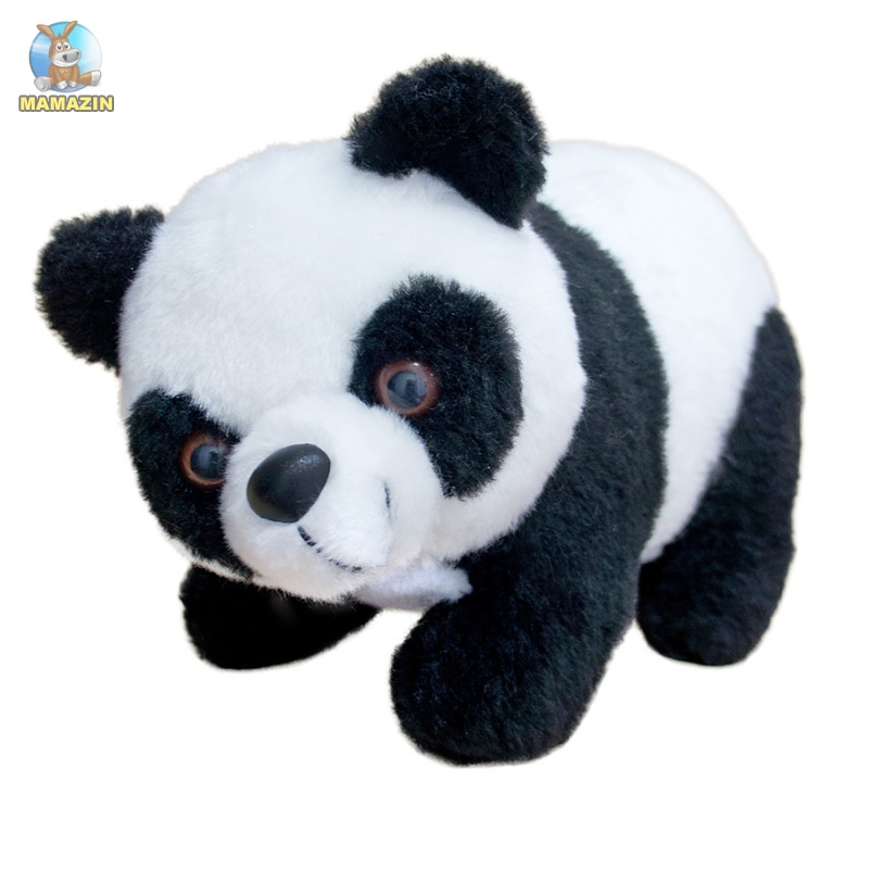 Мягкая игрушка Панда средняя, 60см