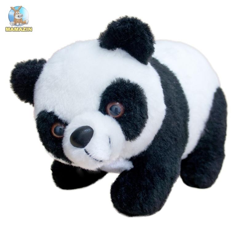Мягкая игрушка Панда маленькая