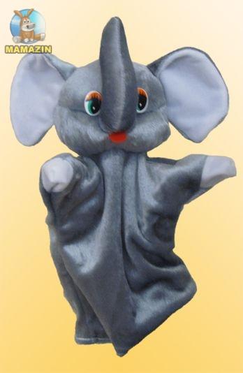 Кукольный театр Слон