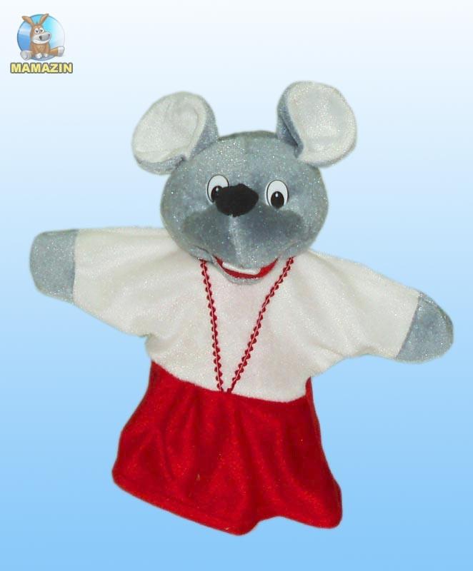Кукольный театр Мышка