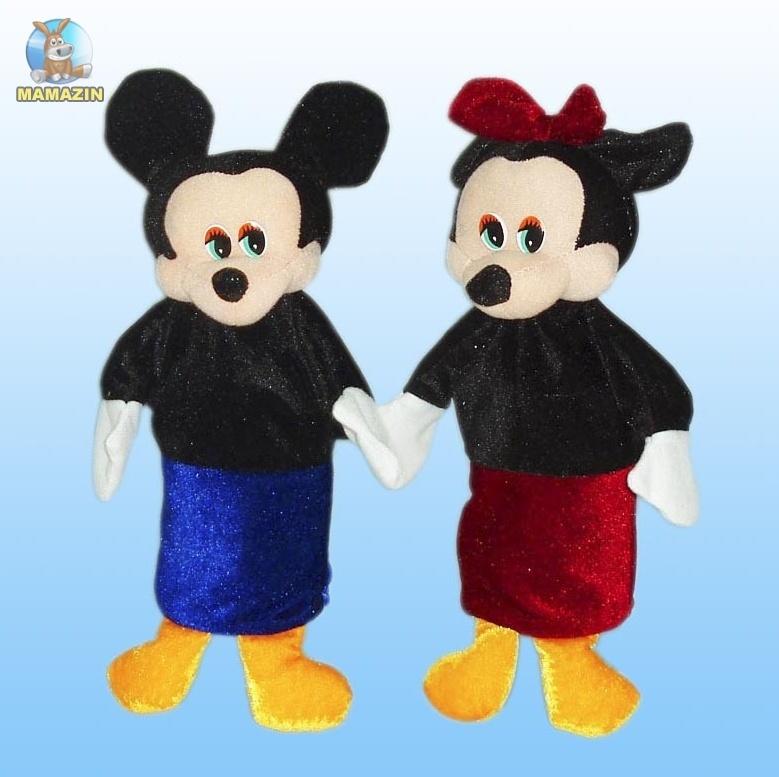 Кукольный театр Микки Маус