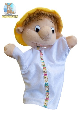 Кукольный театр Івасик- Телесик