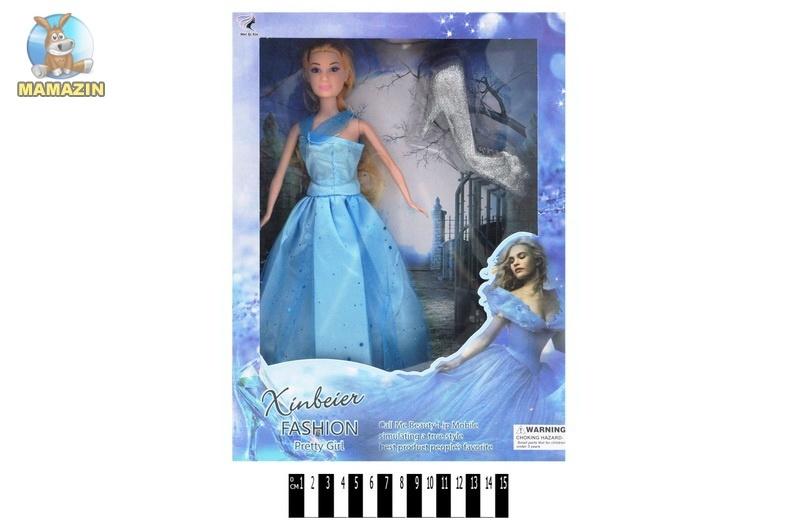 Кукла принцесса Pretty Girl