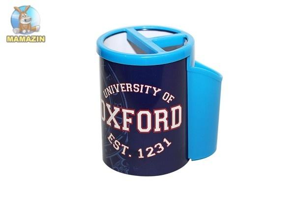 """Готовальня в металлической коробке """"OXFORD"""""""