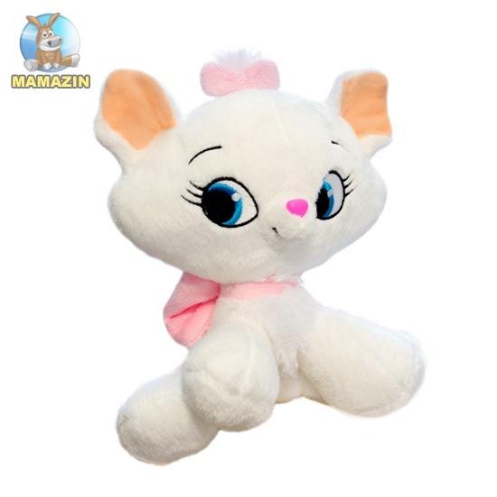 Мягкая игрушка Кошка Мари, 25см