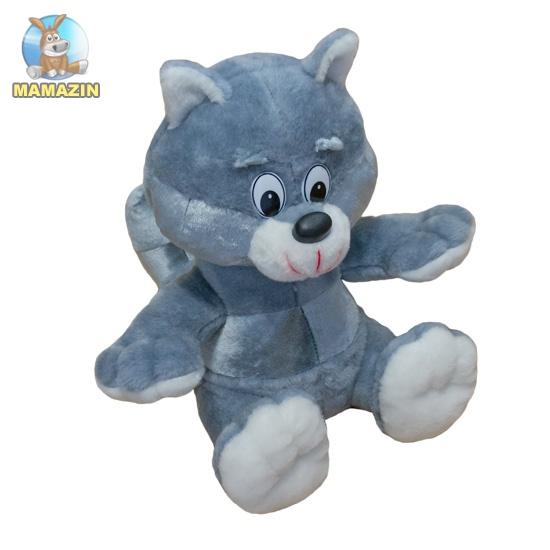 Мягкая игрушка Кот Малыш малый, 40см