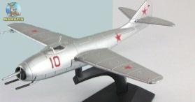 "Моделька Самолет ""МиГ-9"""