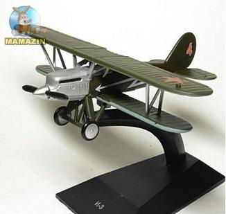 """Модель Самолет """"И-3"""""""