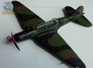 """Модель Самолет """"СУ-2"""""""