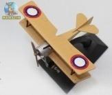 """Модель Самолет """"С-16"""""""