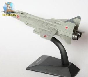 """Модель Самолет """"МИГ31Д3"""""""