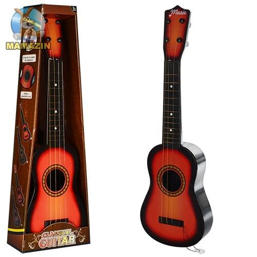 Гитара десткая