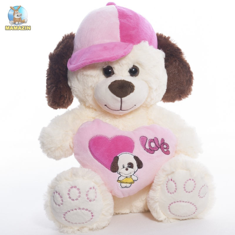 Мягкая игрушка Собачка Бим №1