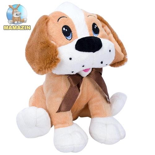 """Мягкая игрушка Собака """"Егорка"""" №1"""