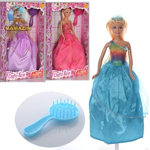Кукла DEFA принцесса