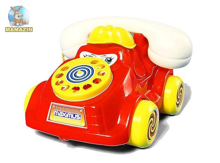 Каталка Телефон маленький