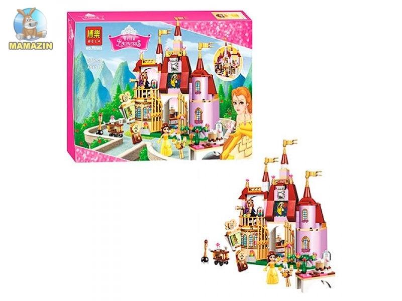 """Конструктор """"Замок принцессы"""""""