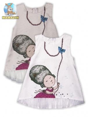 Платье детское LILI 68р